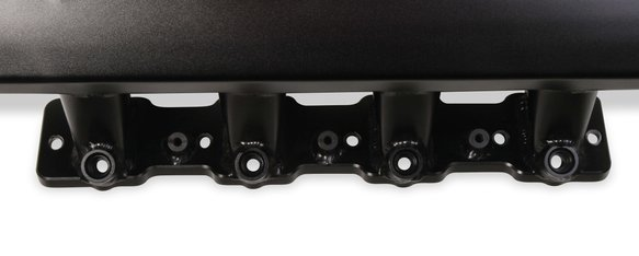 822102-1 - Sniper EFI Low-Profile Sheet Metal Fabricated Intake Manifold - additional Image