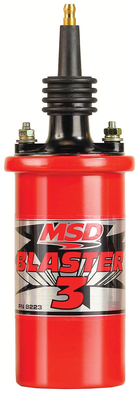 8223 - Blaster 3 Coil Image