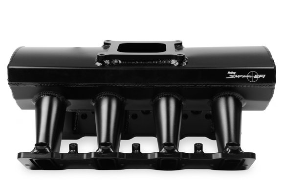 823052 - Sniper Sheet Metal Fabricated Intake Manifold - additional Image