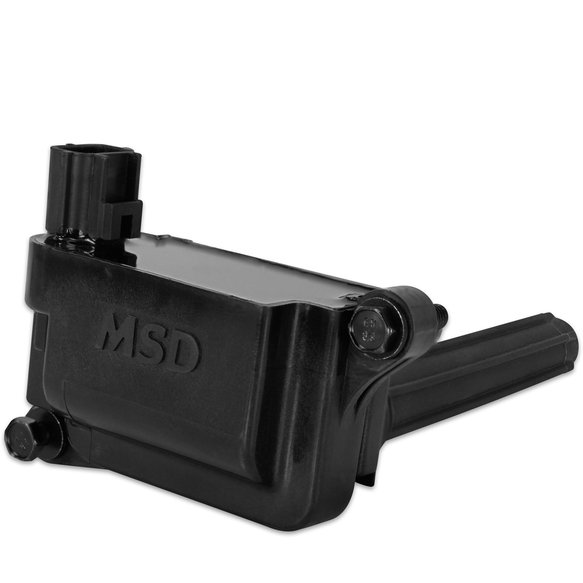 82553 - Blaster Coil, 5.7L/6.1L HEMI, '05-'14 (Black, Single) Image