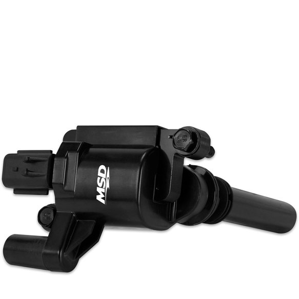 82563 - Blaster Coil, 5.7L HEMI, '03-'05 (Black, Single) Image