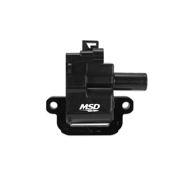 82623 - MSD Black GM LS1/LS6 Single Coil, '98-'06 Image