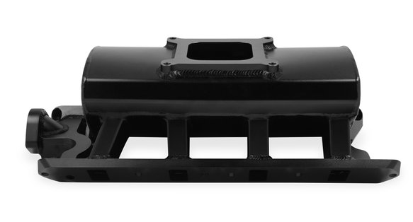 827012 - Sniper Sheet Metal Fabricated Intake Manifold Ford 289-302 - additional Image