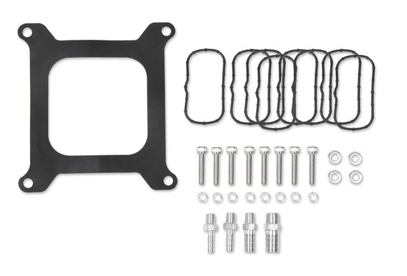828012 - Sniper Sheet Metal Fabricated Intake Manifold - additional Image