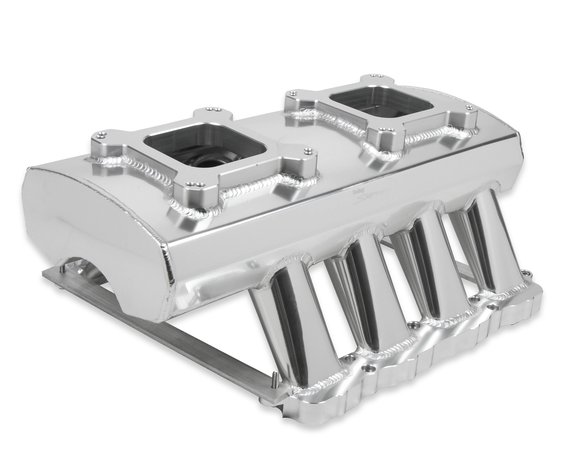828021 - Sniper Sheet Metal Fabricated Intake Manifold Image