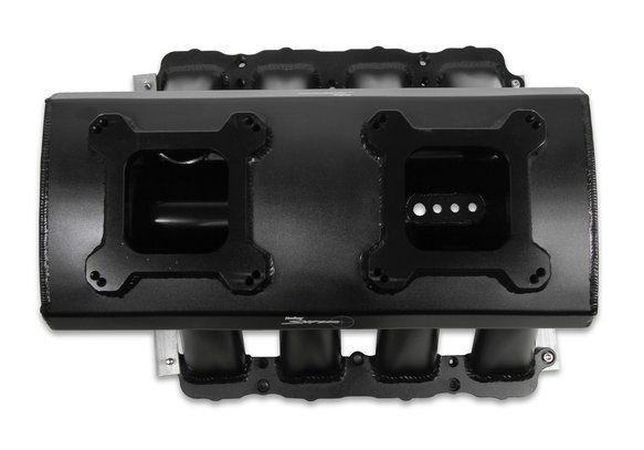 828022 - Sniper Sheet Metal Fabricated Intake Manifold - additional Image