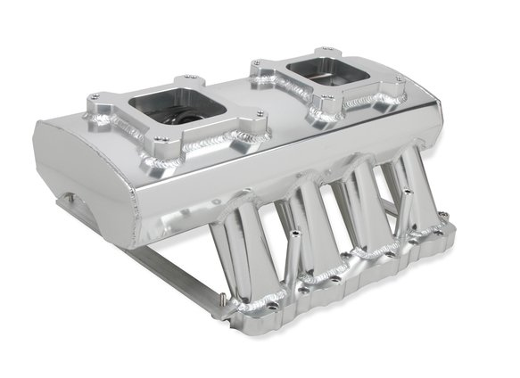 828071 - Sniper Sheet Metal Fabricated Intake Manifold Image