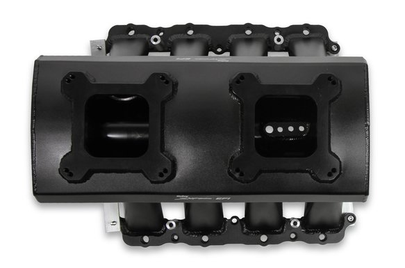 828072 - Sniper Sheet Metal Fabricated Intake Manifold - additional Image