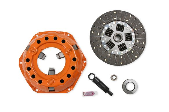 83-1101 - Hays Classic Conversion Clutch Kit - GM Image