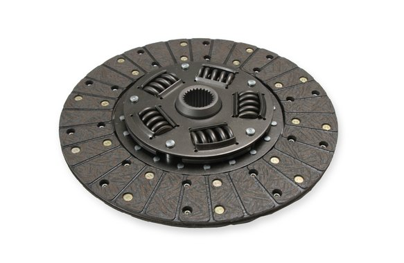 83-1101 - Hays Classic Conversion Clutch Kit - GM - additional Image