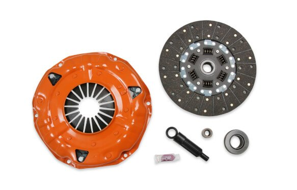 83-1102 - Hays Classic Conversion Clutch Kit - GM Image