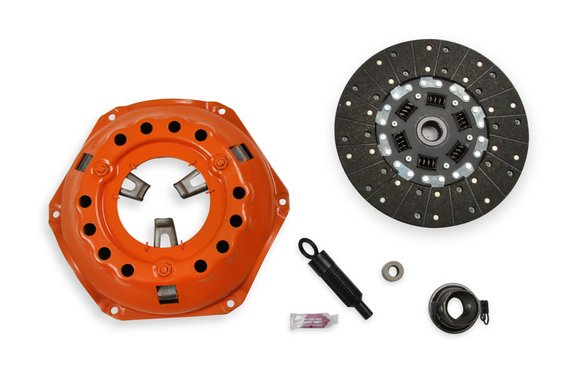 83-1103 - Hays Classic Conversion Clutch Kit - GM Image