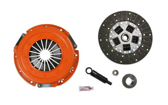 83-2100 - Hays Classic Conversion Clutch Kit - Ford Image