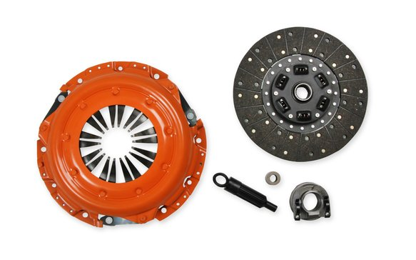 83-2102 - Hays Classic Conversion Clutch Kit - Ford Image