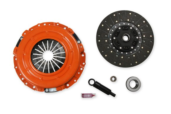 83-2103 - Hays Classic Conversion Clutch Kit - Ford Image