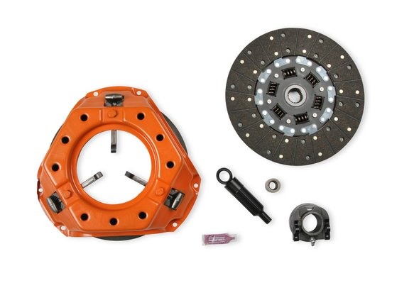 83-2104 - Hays Classic Conversion Clutch Kit - Ford Image
