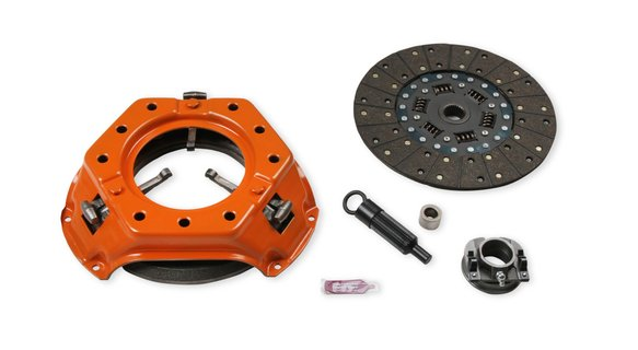 83-2104 - Hays Classic Conversion Clutch Kit - Ford - additional Image