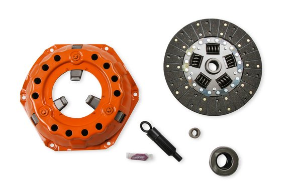 83-3102 - Hays Classic Conversion Clutch Kit - AMC and Jeep Image