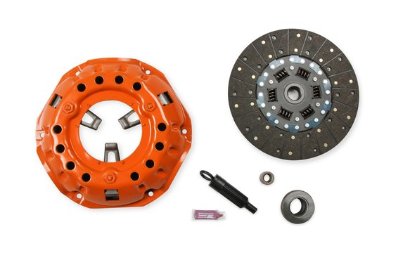 83-3103 - Hays Classic Conversion Clutch Kit - AMC and Jeep Image