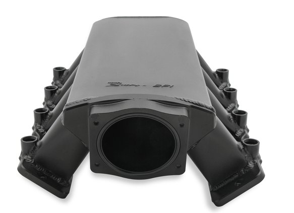 830032 - Sniper EFI Sheet Metal Fabricated Intake Manifold - additional Image