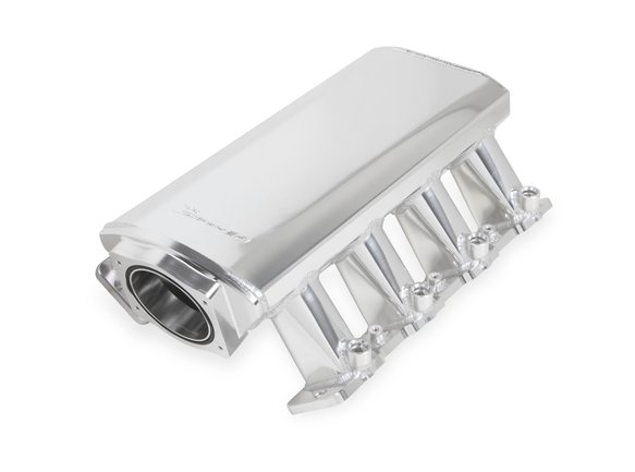830041 - Sniper EFI Sheet Metal Fabricated Intake Manifold Image