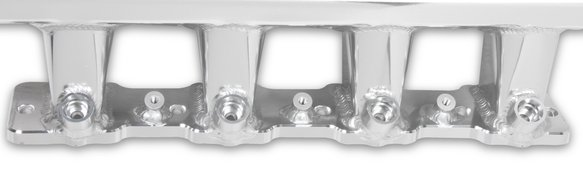 830111 - Sniper EFI Low-Profile Sheet Metal Fabricated Intake Manifold - additional Image