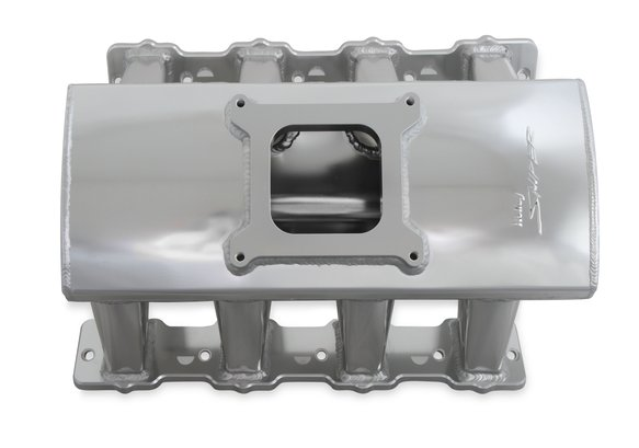 831011 - Sniper Sheet Metal Fabricated Intake Manifold - additional Image