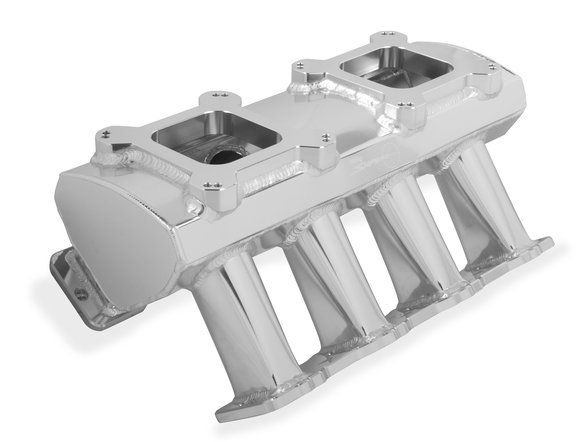 831071 - Sniper Sheet Metal Fabricated Intake Manifold Image