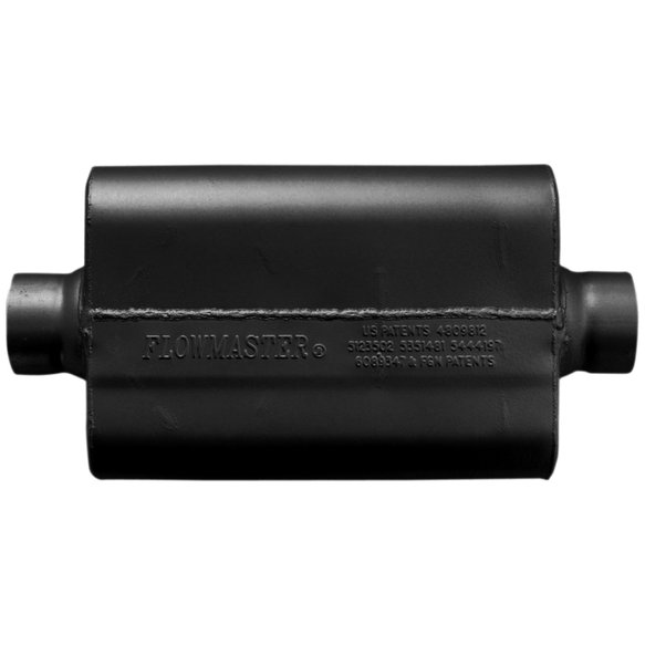8325508 - Flowmaster 50 Series Delta Force Race Muffler - additional Image