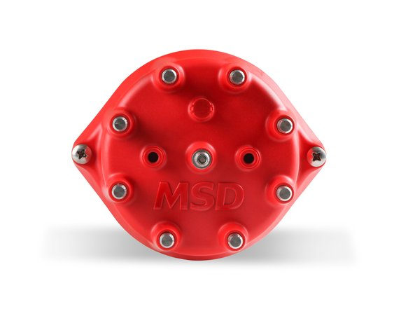 835066 - MSD Ready-to-Run Marine Distributor Ford 351-460, Steel Gear - additional Image