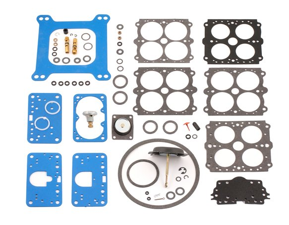 8357G - Renew Kit Carburetor Rebuild Kit - For Holley 4160 Carbs Image