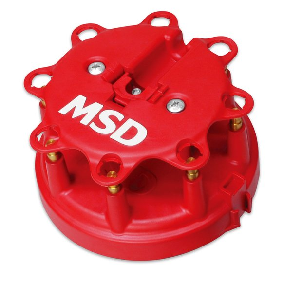 8408 - Ford HEI Distributor  Cap Image