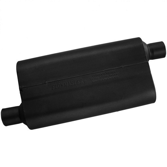 842453 - Flowmaster 50 Series Delta Flow Chambered Muffler - additional Image