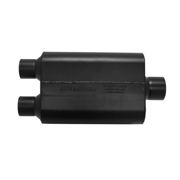 8425453 - Flowmaster Super 44 Series Chambered Muffler - additional Image