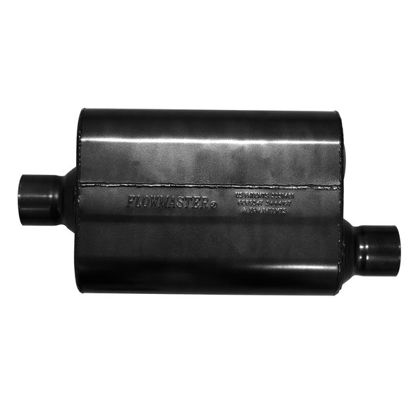 842547 - Flowmaster Super 44 Series Chambered Muffler - additional Image