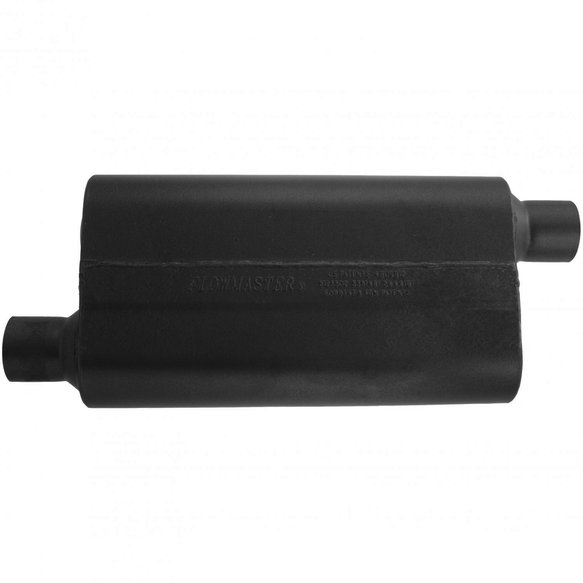 842553 - Flowmaster 50 Series Delta Flow Chambered Muffler Image