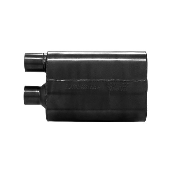 842580 - Flowmaster 80 Series Chambered Muffler - additional Image