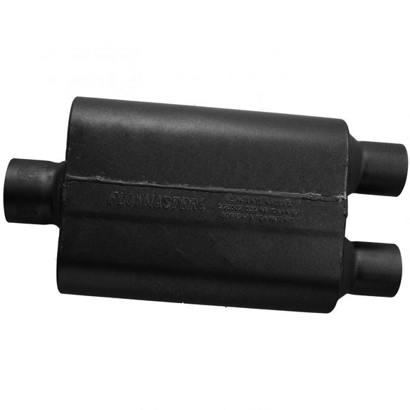 8430452 - Flowmaster Super 44 Series Chambered Muffler - additional Image