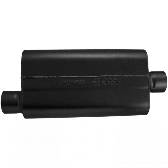 843051 - Flowmaster 50 Series Delta Flow Chambered Muffler - additional Image