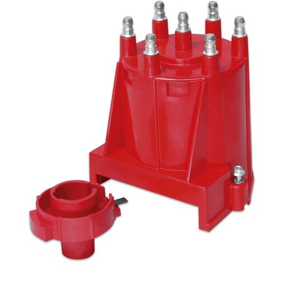 8430 - Distributor Cap and Rotor for GM 4.3L Image