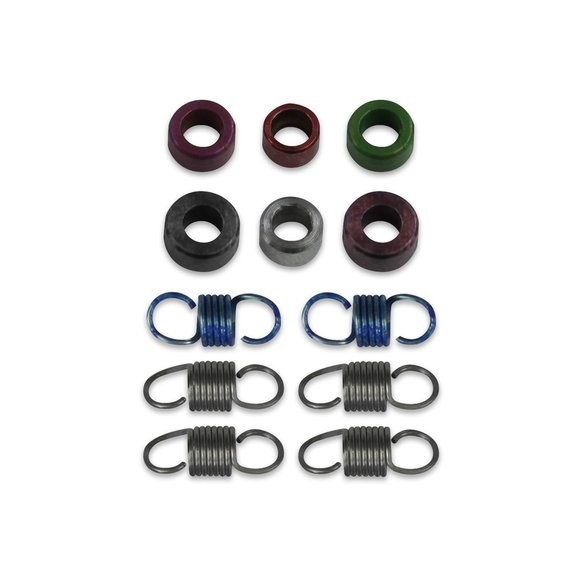 8464 - Bushing & Spring Set, MSD Distributor Image