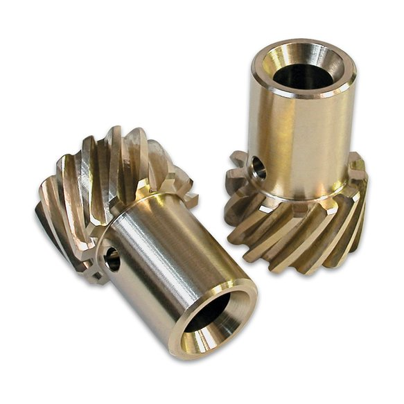 8471 - Bronze Distributor Gear .500