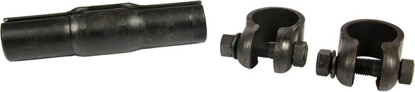 105-10021 - Proforged Steering Tie Rod End Adjusting Sleeve Image