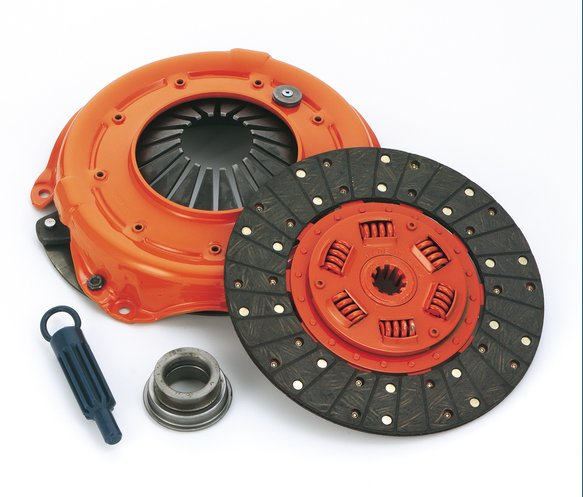 85-100 - Hays Classic Clutch Kit-Chevy/Pontiac/Buick-10.5 in Diameter-1-1/8 in 10 Spline Image