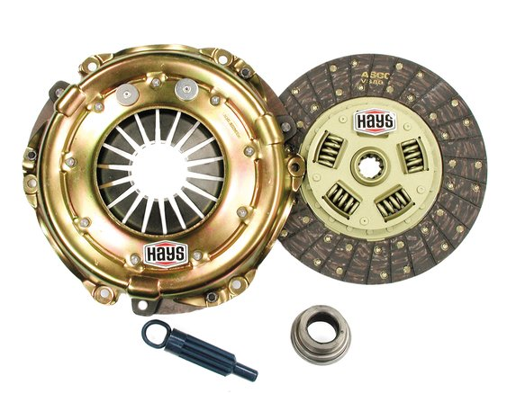 85-103 - Hays Classic Clutch Kit-Street/Strip-GM-10.5 in Diameter Image
