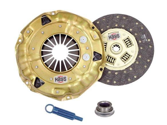 85-113 - Hays Classic Competition Truck Clutch Kit-GM Image
