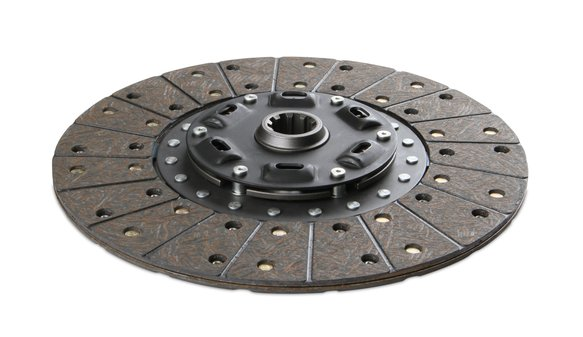 85-114 - Hays Classic Competition Truck Clutch Kit-GM - additional Image