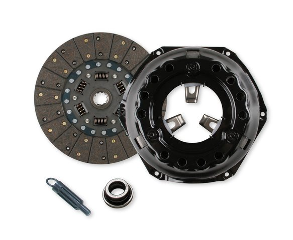 85-114 - Hays Classic Competition Truck Clutch Kit-GM Image