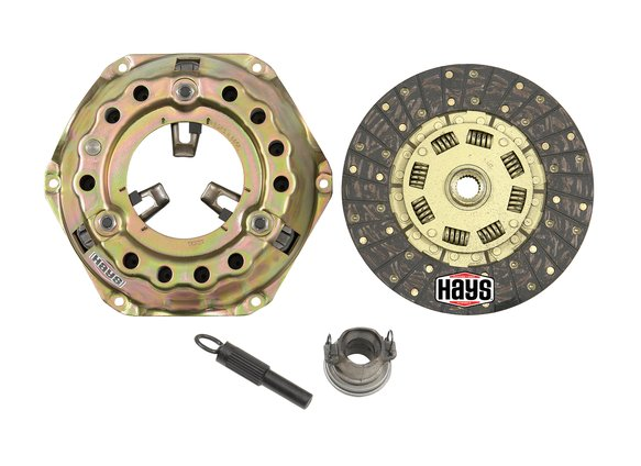 85-301 - Hays Classic Street/Strip Clutch Kit-Chrysler Image