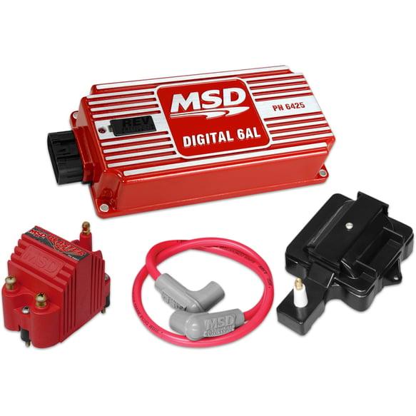 85001 - Super HEI Kit Image
